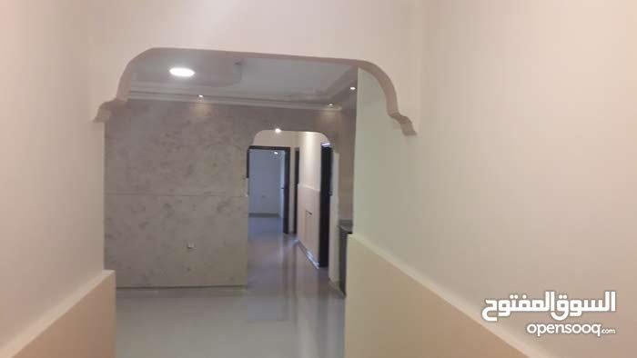 Al Rahebat Al Wardiah neighborhood Irbid city - 160 sqm apartment for rent