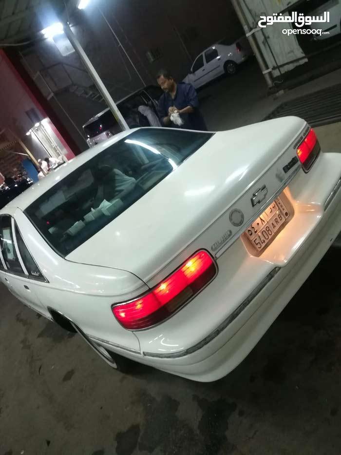 كابرس للبيع ممشى السيارة 385000 الف