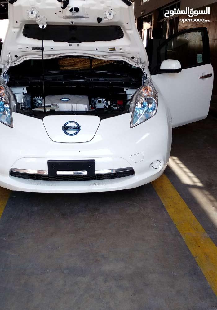 Nissan Leaf 2014 For Sale