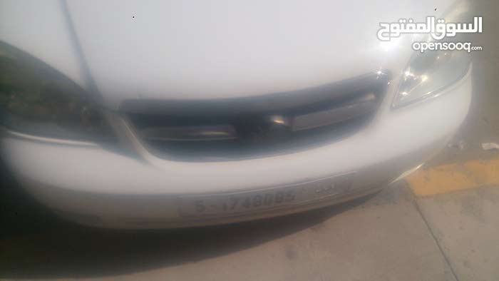 Used condition Daewoo Lacetti 2007 with 90,000 - 99,999 km mileage