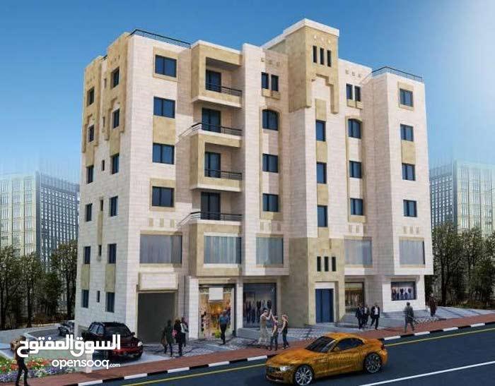 Tabarboor neighborhood Amman city - 150 sqm apartment for rent