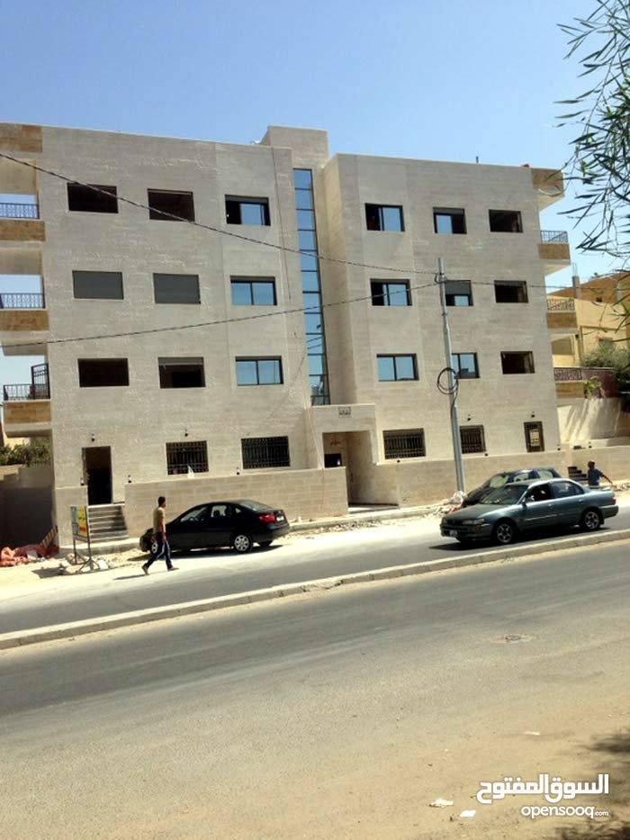 Ground Floor  apartment for sale with More rooms - Salt city Al Balqa'