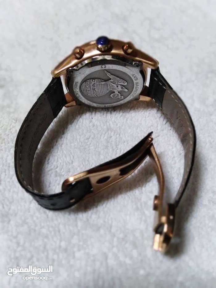 ساعة أوميجا