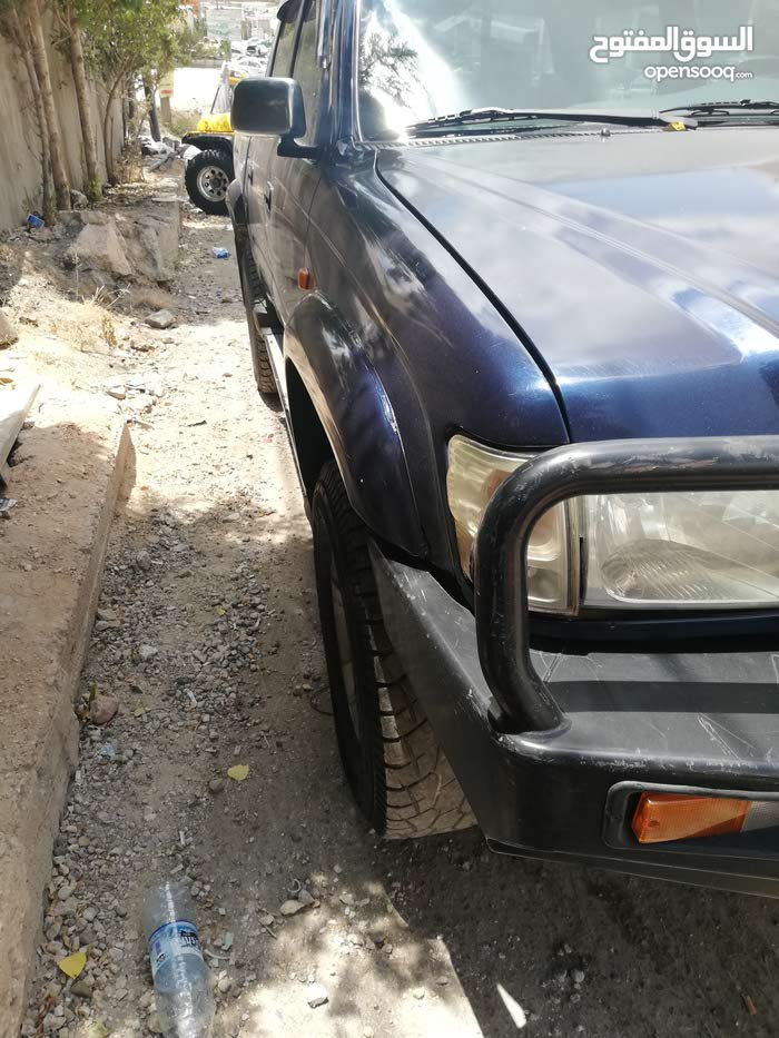Used 2002 Toyota Hilux for sale at best price
