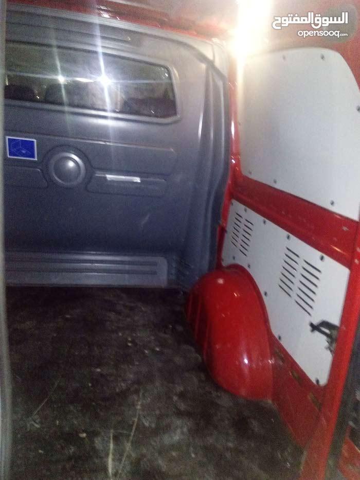 باص مرسيدس  vito 2200 cc موديل 2014 نقل مشترك