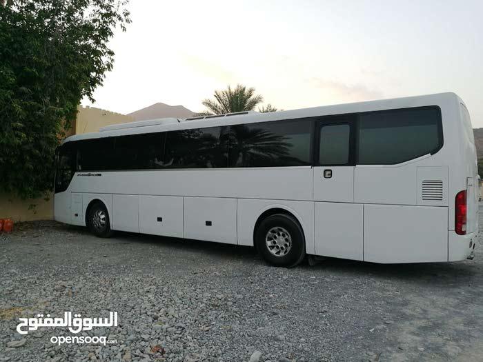 حافلة 50 راكب هونداي
