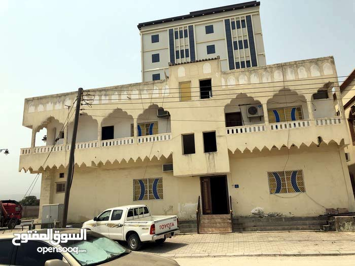 Villa for sale with 2 rooms - Salala city Salalah Gharbiya
