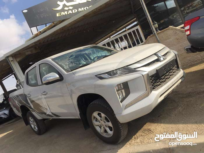 2019 New L200 with Manual transmission is available for sale