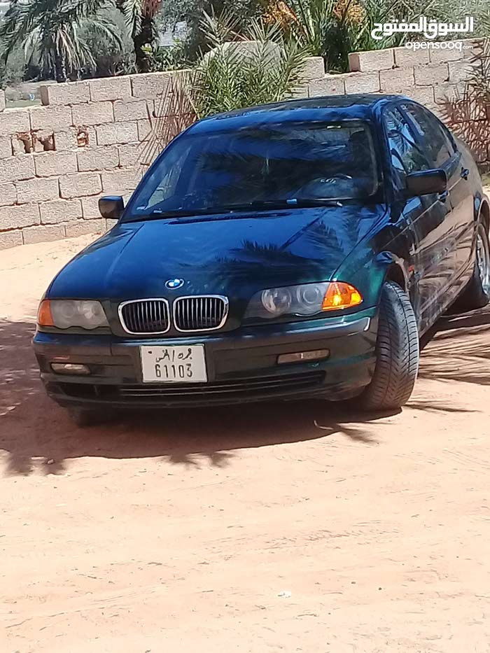 For sale Used BMW 325