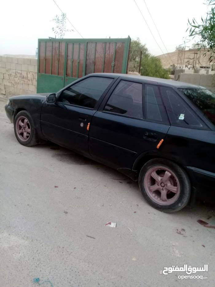 Automatic Daewoo 1994 for sale - Used - Amman city