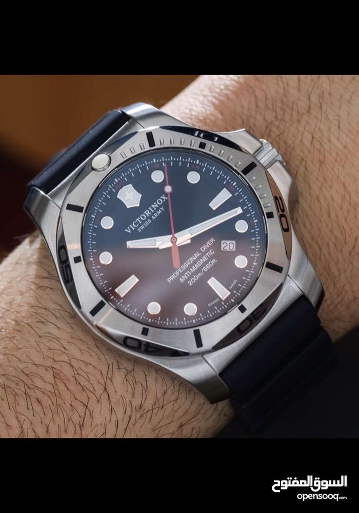 Victorinox INOX Diver ProWatch