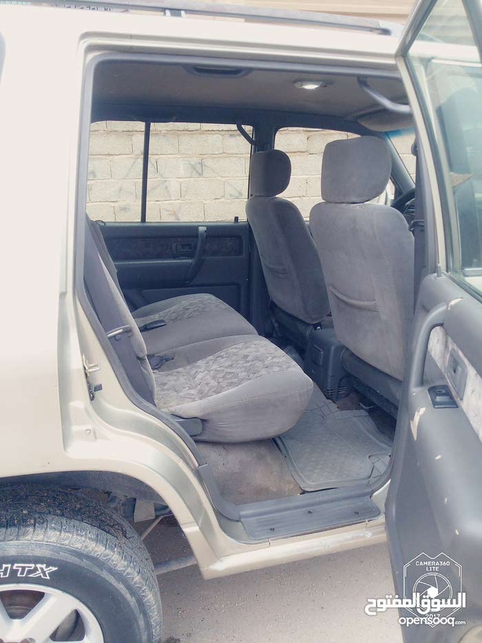 Not defined 2003 - Used Automatic transmission
