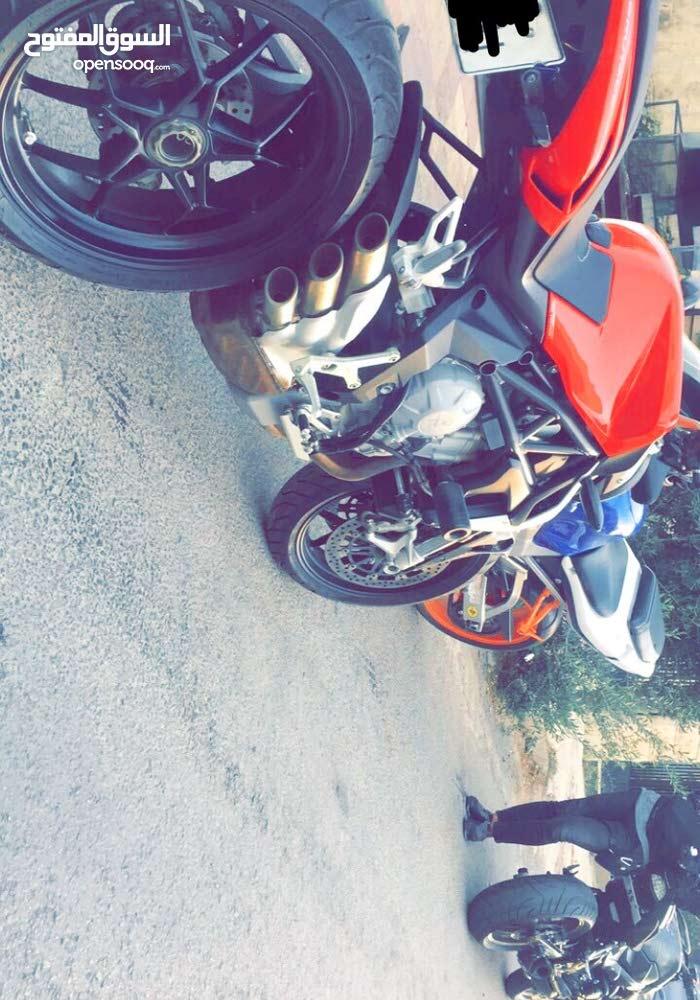 bike-MV AGUSTA 675cc 2015