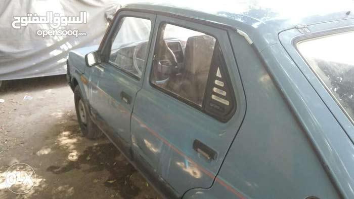 بيع سيارة 127