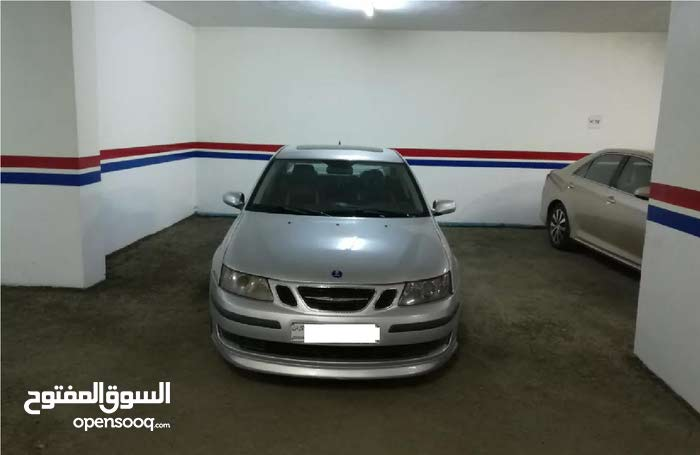 Used condition Saab 93 2004 with 190,000 - 199,999 km mileage