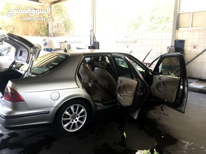 For sale Used Saab 95