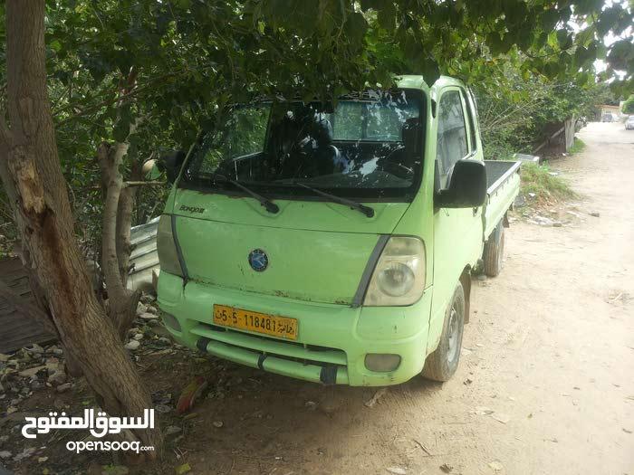Green Kia Bongo 2004 for sale