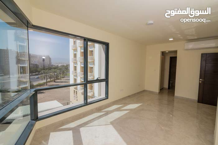Semi Furnished Apartments - Al Ghubra