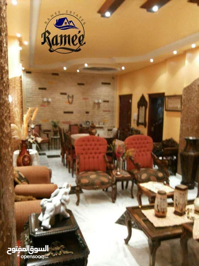شقة 200م للبيع في دمشق ضاحية قدسيا