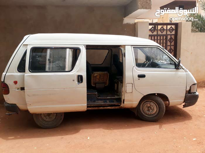 Toyota Other in Khartoum