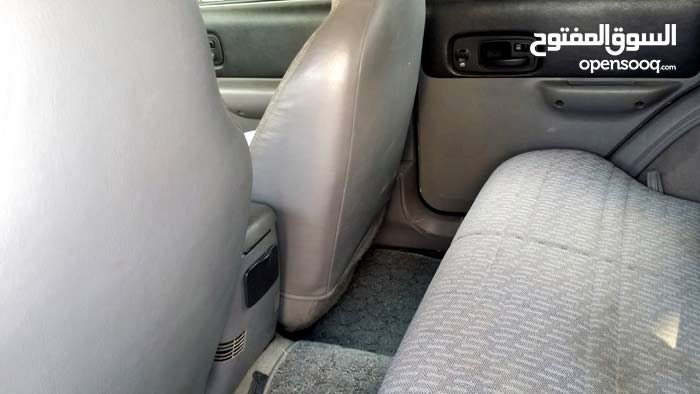 Used Jeep Cherokee for sale in Sharjah