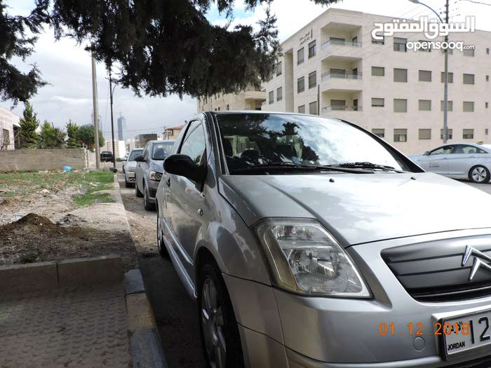 Used 2006 Citroen C2 for sale at best price