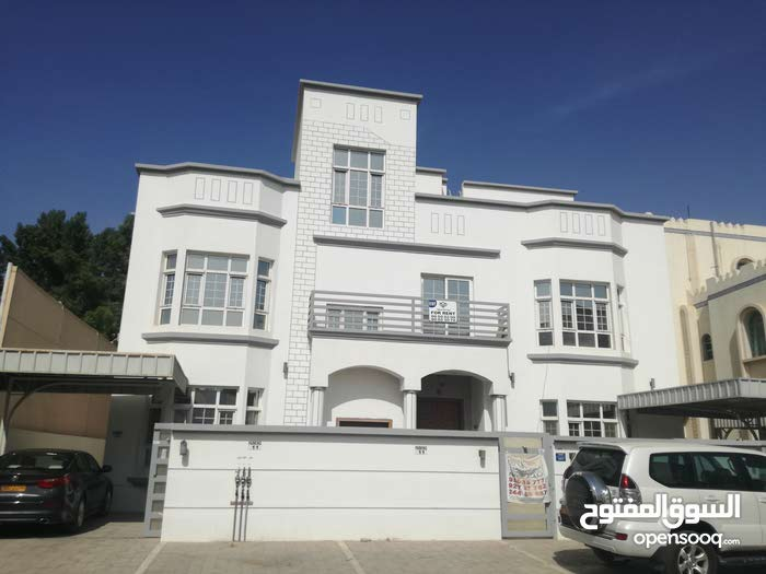 Villa  for Rent in south Ghubrah for 550 OMR