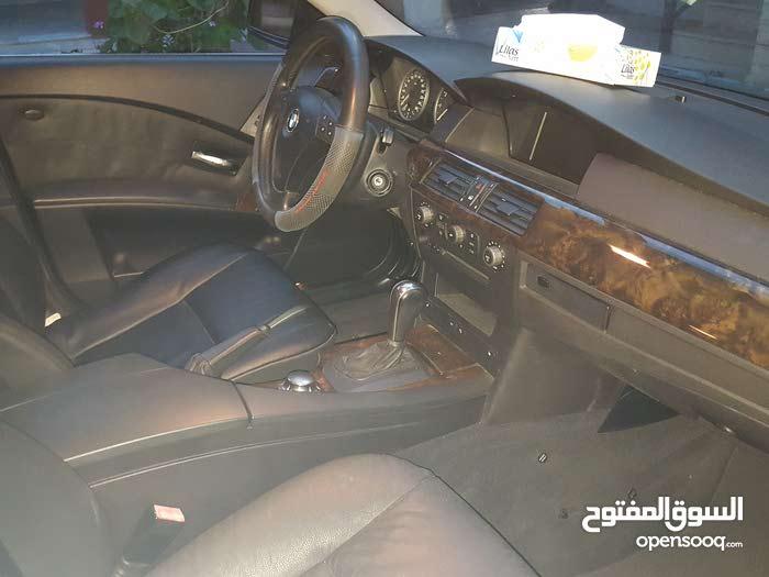 For sale 2005 Black 520