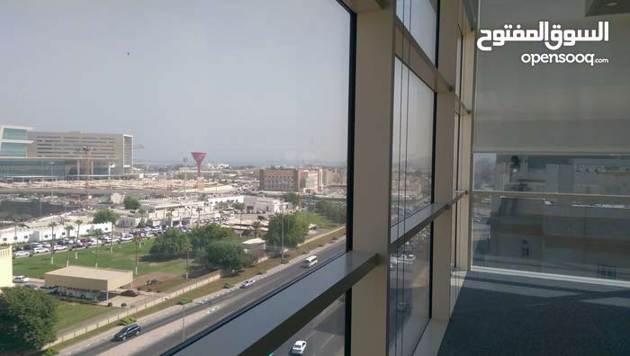 Office Space for Rent in Al Saad