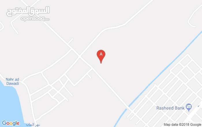 التنومه شارع الصالحيه مقابل المطعم خلف مدرسه الريف الزاهر توجدكهرباءوماء تسليك ج