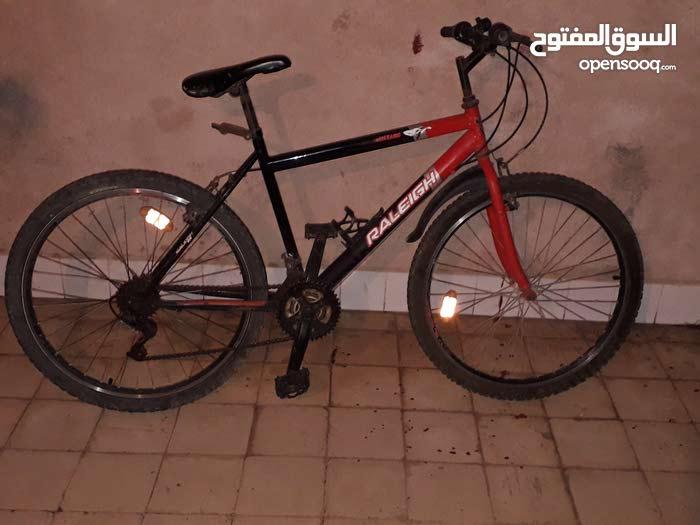 دراجة 26 ايطالية