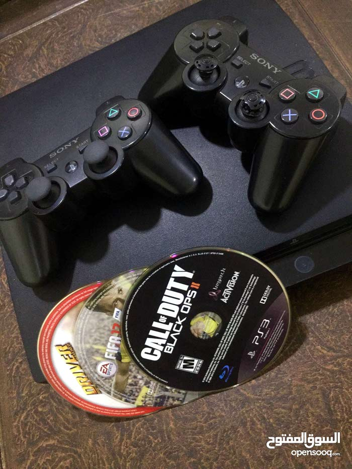 Khartoum - Used Playstation 3 console for sale