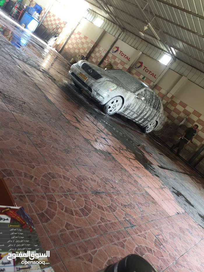 Silver Lexus LS 2001 for sale