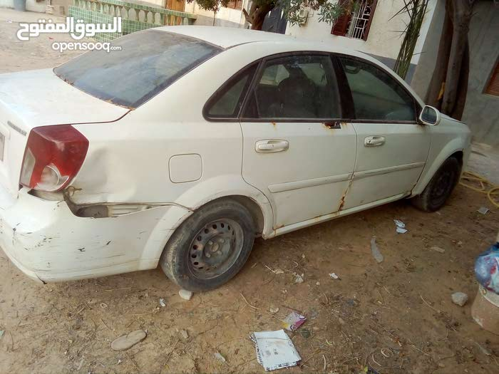 Chevrolet Epica 2008 - Used