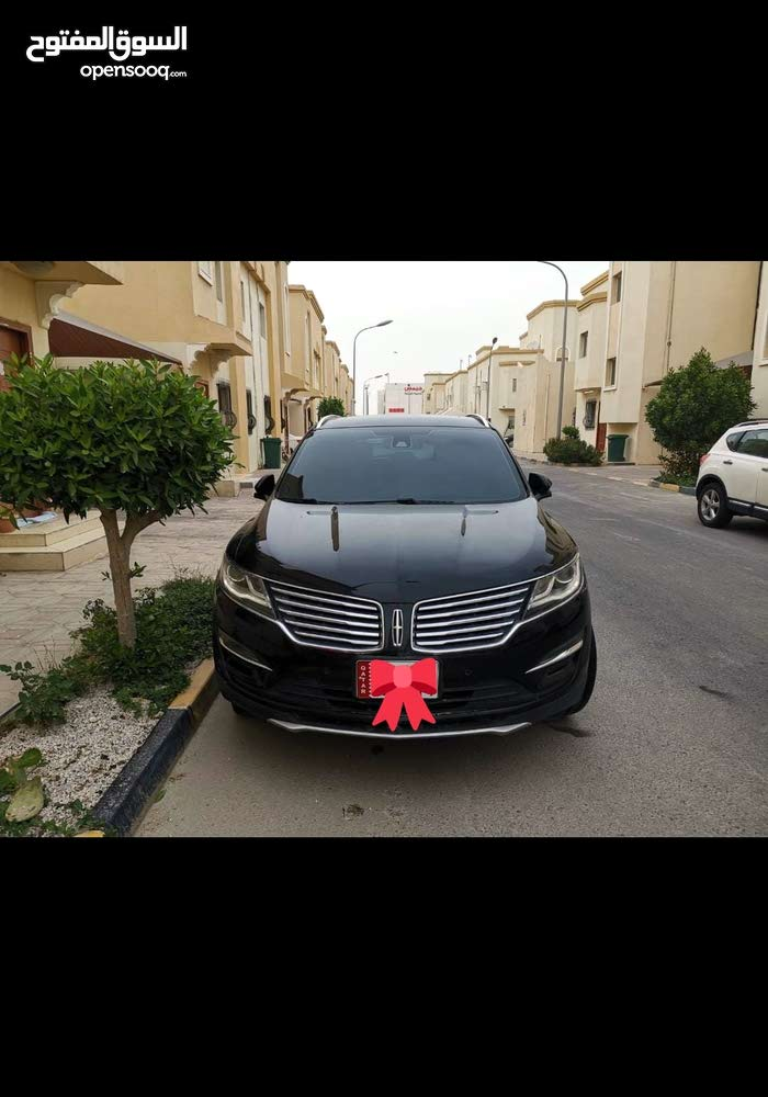 Used Lincoln Other for sale in Al Wakrah