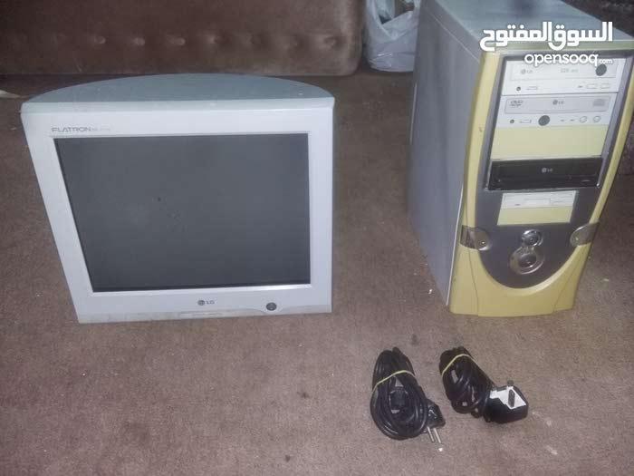 كمبيوتر ال جي من شركة انتل