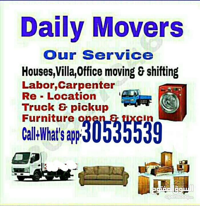 moving shifting House Villa office