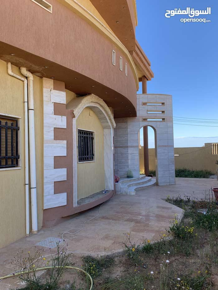 Best property you can find! villa house for rent in Al-Serraj neighborhood