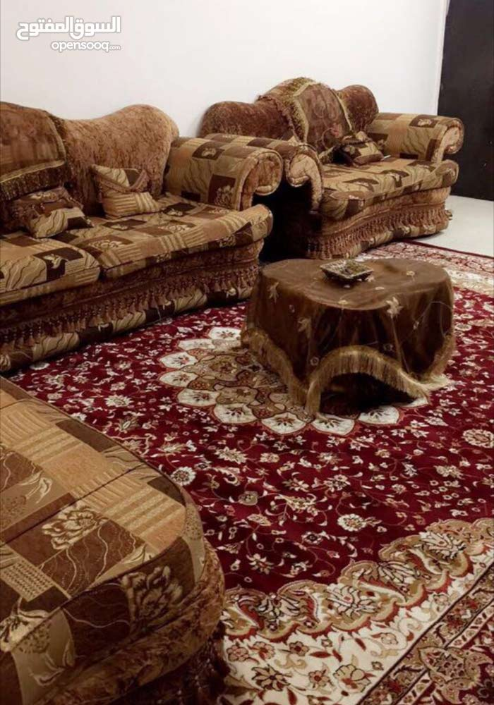 Ground Floor apartment for rent in Al Bahah