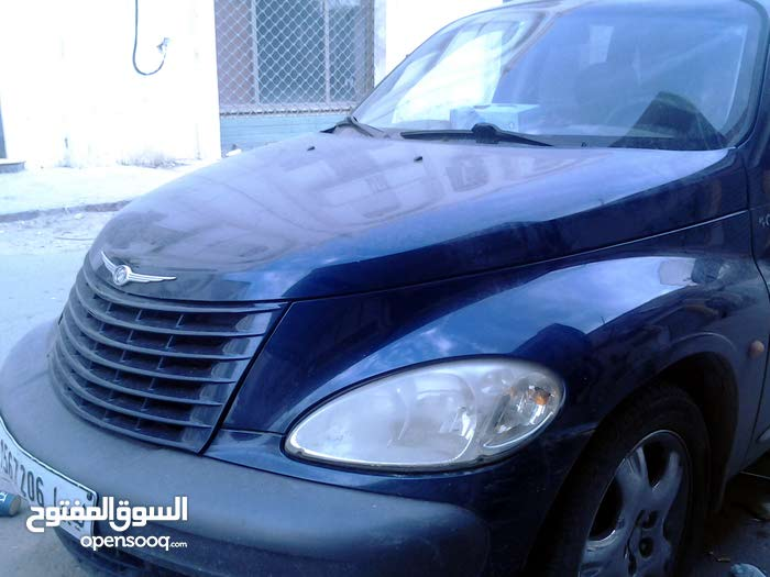 Used condition Chrysler PT Cruiser 2007 with 170,000 - 179,999 km mileage