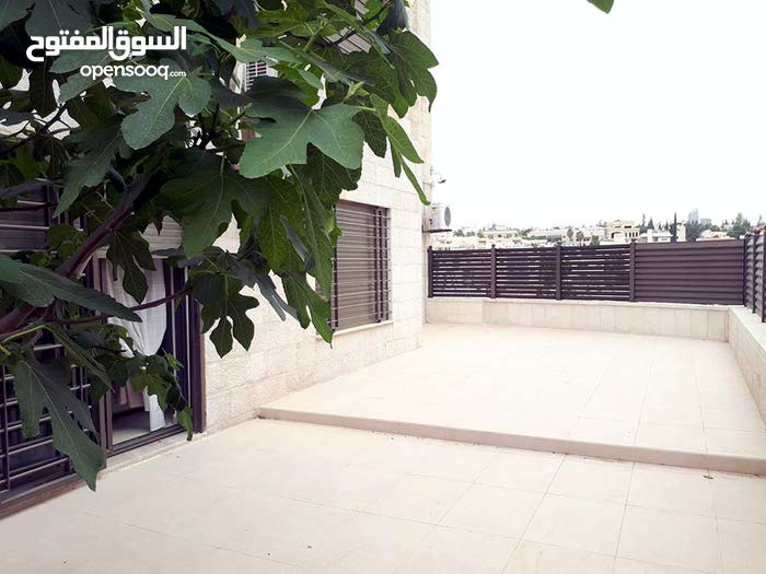 Best price 170 sqm apartment for rent in AmmanAbdoun