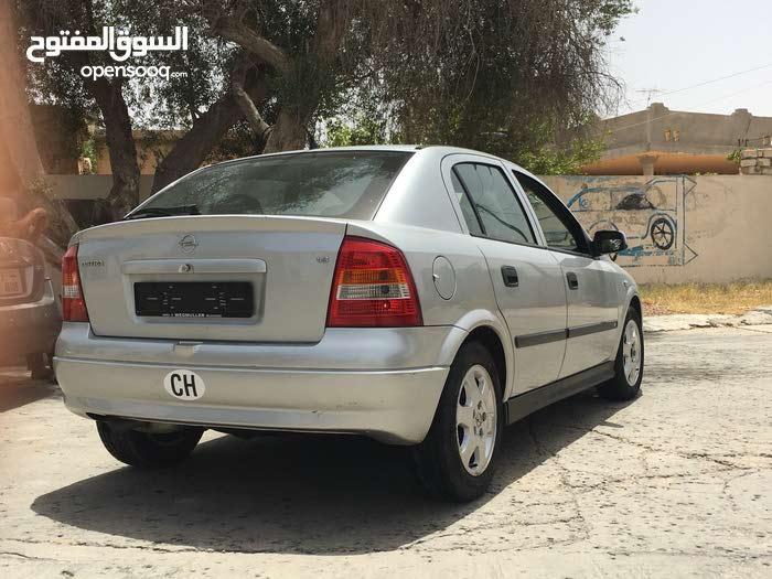 2002 Opel for sale