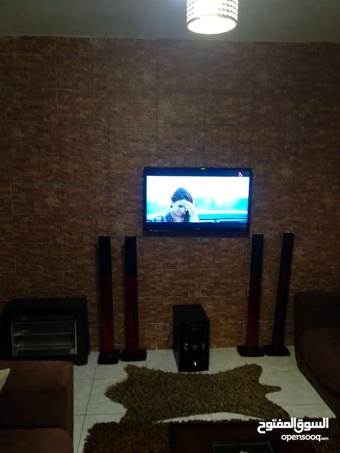 excellent finishing apartment for sale in Amman city -