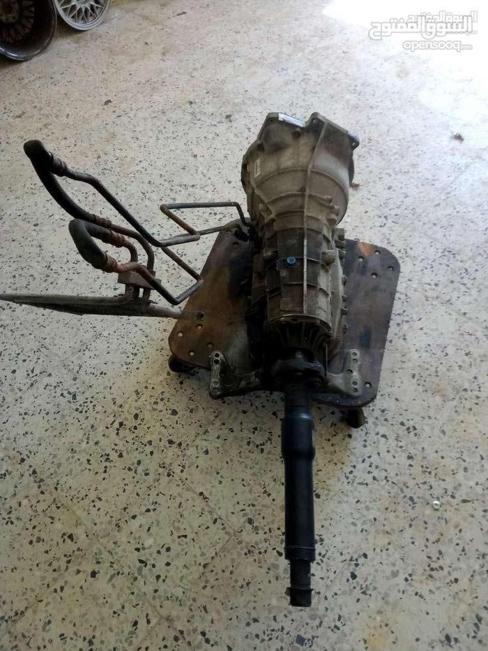 5hp18 E39 E46 E36 Bmw Gearbox