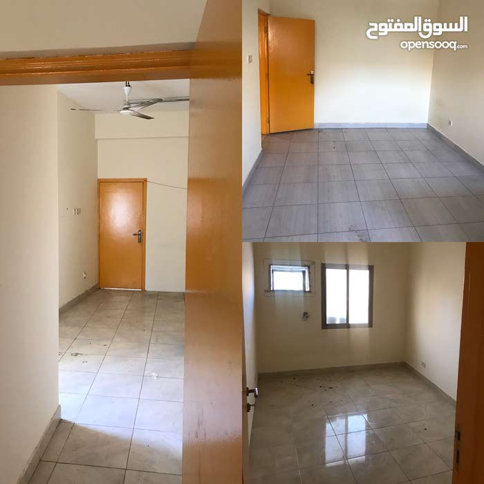للايجار شقة في منطقة سماهيج بالقرب من مخبز المرزوق ، سعر الايجار : 120 دينار ..