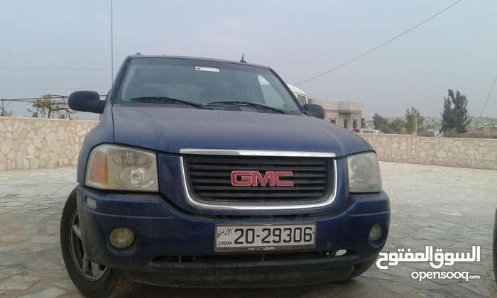 Envoy 2005 for Sale