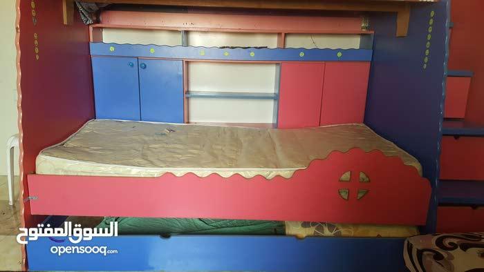 غرفة اطفال للبيع