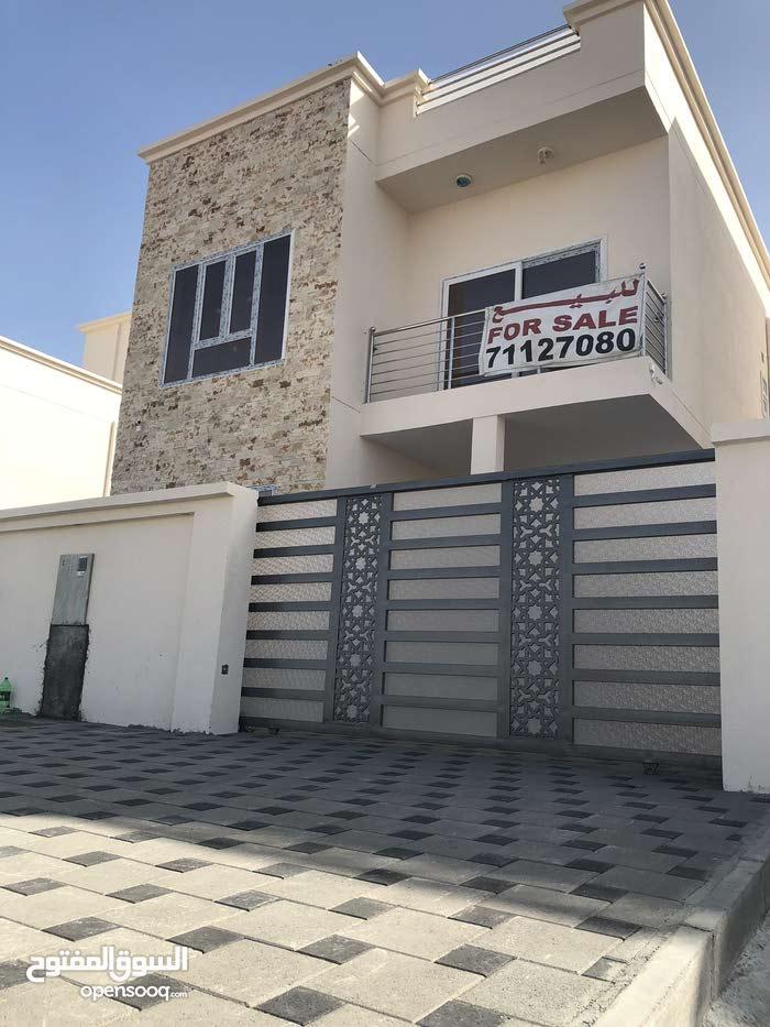 Brand new Villa for sale in SeebAl Khoud