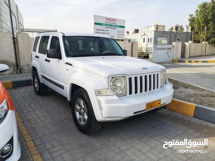 Automatic Jeep 2011 for sale - Used - Liwa city
