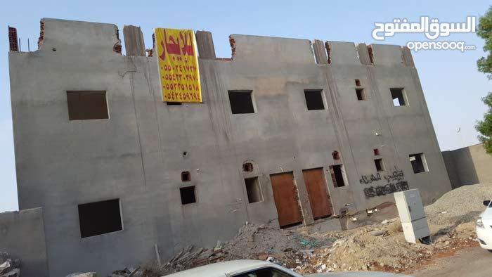 More rooms  Villa for rent in Jeddah city Al Khalidiyyah
